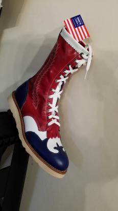 2015 Rodeo Clown Sneaker pic 1.jpg