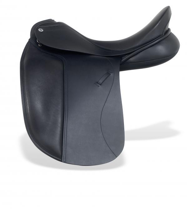 Barnsby Usa Dressage Saddles