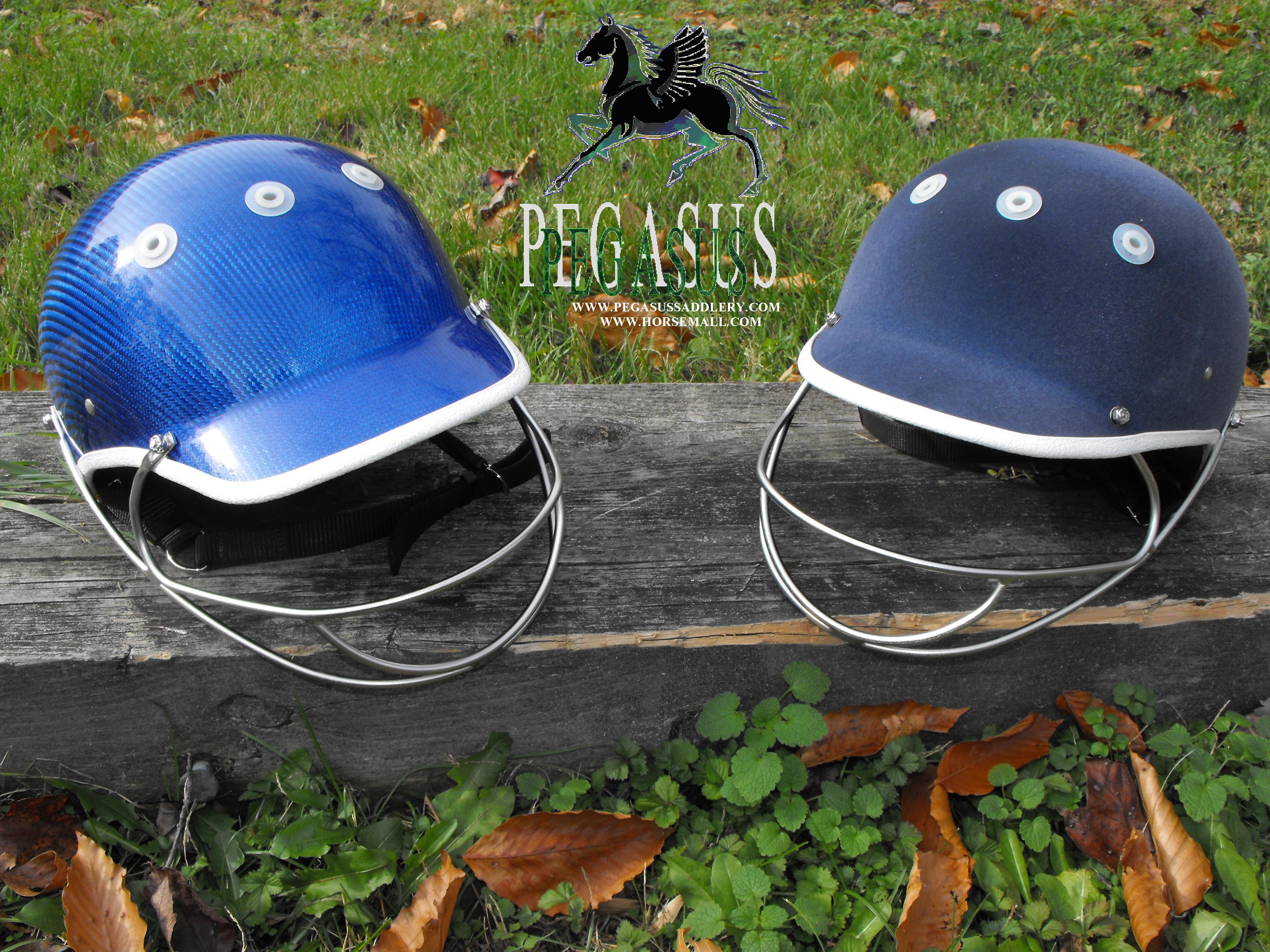 Polo_helmets