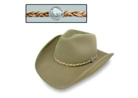 Stetson Rawhide Hat 3a755eda31c