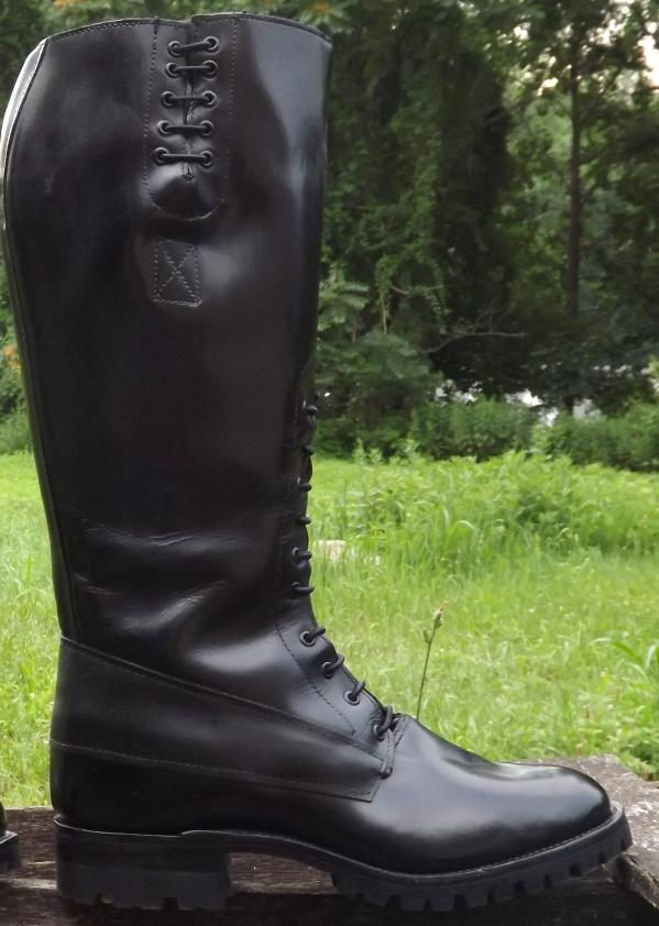 Friedson Bros Motorcycle Boots