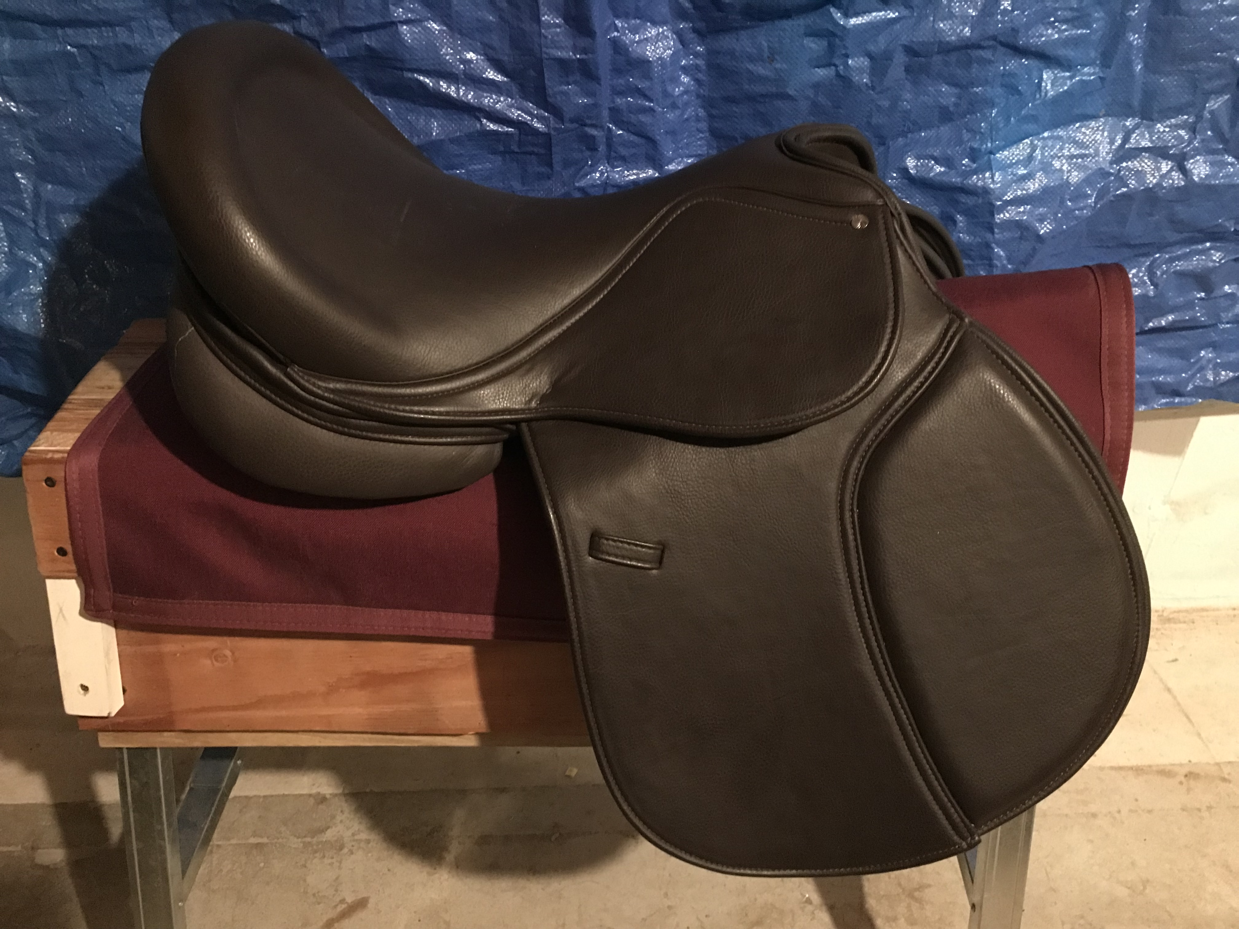 Pegasus Sonny Unicorn Saddle