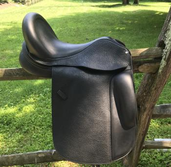 Pegasus Sonny 2 Unicorn Saddle