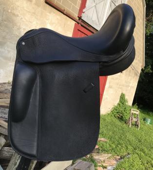 Pegasus Sonny Unicorn Saddle