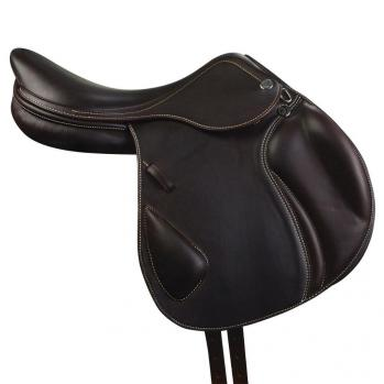 Prestige Sinead D Jumping Saddle (L)